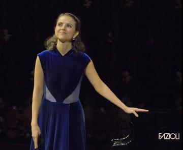 Tempo di Musica Docenti Elena Nefedova