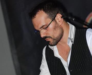 Tempo di Musica Docenti Roberto Carbone