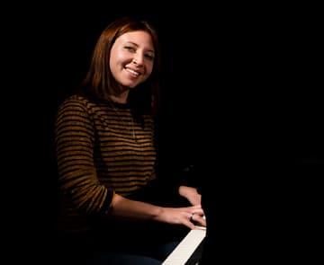 Chiara Sella Corso Pianoforte